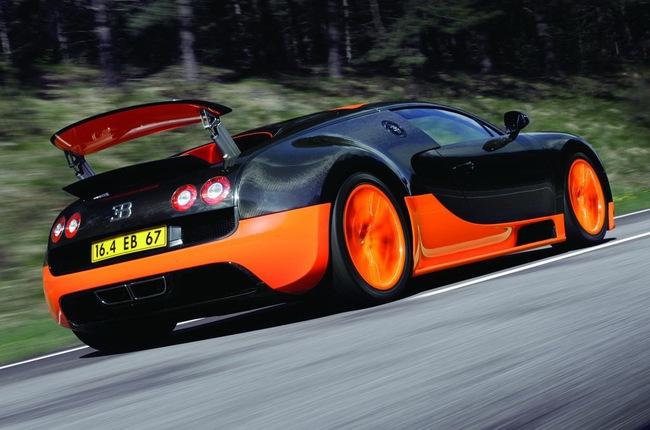 Mười mẫu xe đắt nhất thế giới 17