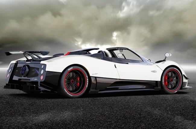 Mười mẫu xe đắt nhất thế giới 14