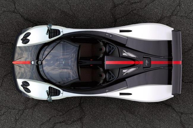 Mười mẫu xe đắt nhất thế giới 15