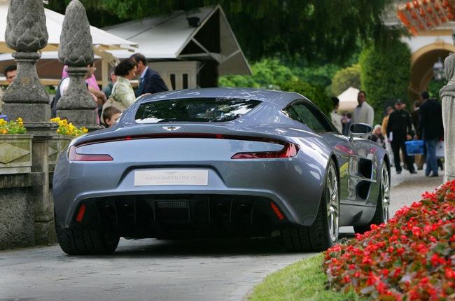 Mười mẫu xe đắt nhất thế giới 11