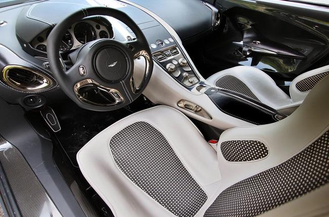 Mười mẫu xe đắt nhất thế giới 12