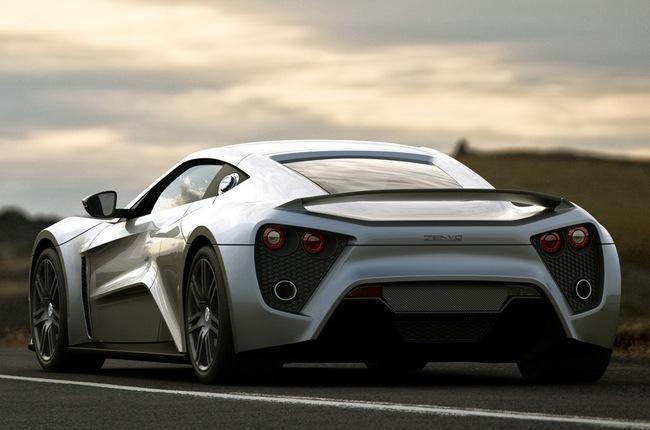 Mười mẫu xe đắt nhất thế giới 8