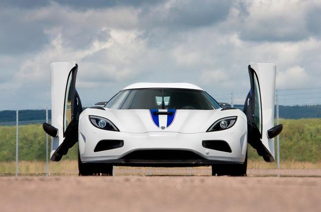 Mười mẫu xe đắt nhất thế giới 4
