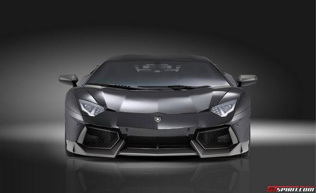 Novitec Torado - Siêu phẩm độ cực mạnh từ Lamborghini Aventador 1