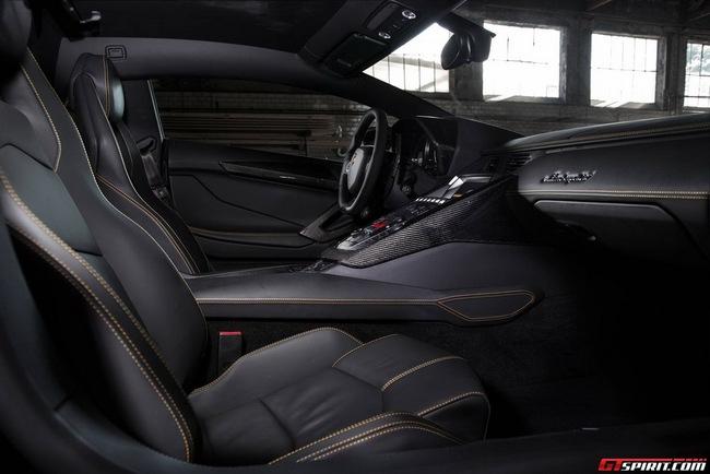 Novitec Torado - Siêu phẩm độ cực mạnh từ Lamborghini Aventador 9