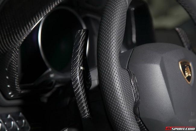 Novitec Torado - Siêu phẩm độ cực mạnh từ Lamborghini Aventador 10