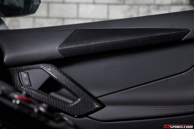 Novitec Torado - Siêu phẩm độ cực mạnh từ Lamborghini Aventador 11