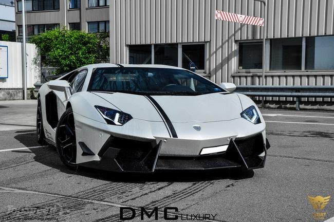 """Siêu phẩm Lamborghini Aventador LP900 SV Spezial Version """"2/10"""" 3"""