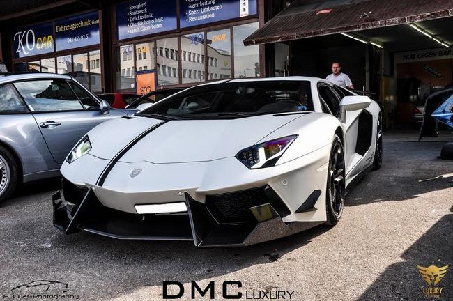 """Siêu phẩm Lamborghini Aventador LP900 SV Spezial Version """"2/10"""" 4"""