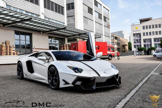 """Siêu phẩm Lamborghini Aventador LP900 SV Spezial Version """"2/10"""" 5"""
