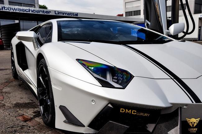 """Siêu phẩm Lamborghini Aventador LP900 SV Spezial Version """"2/10"""" 8"""