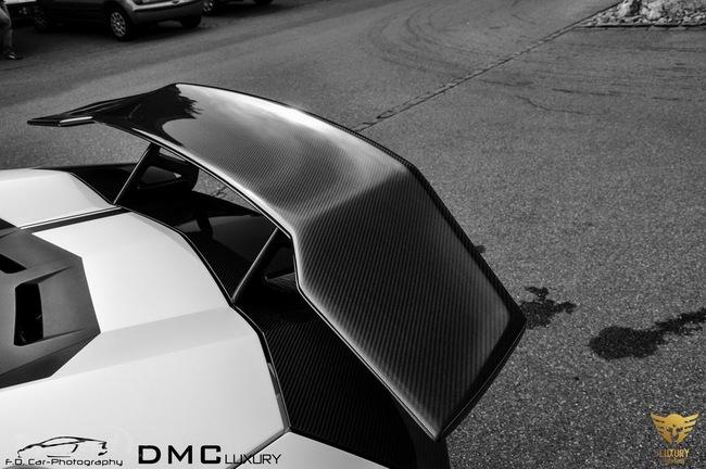 """Siêu phẩm Lamborghini Aventador LP900 SV Spezial Version """"2/10"""" 13"""