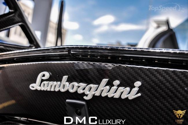 """Siêu phẩm Lamborghini Aventador LP900 SV Spezial Version """"2/10"""" 14"""