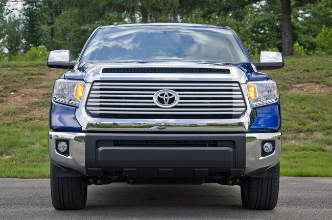 Toyota Tundra 2014 có giá từ 25.920 USD 1