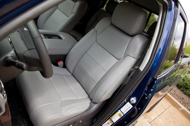 Toyota Tundra 2014 có giá từ 25.920 USD 7