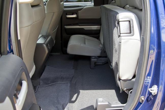Toyota Tundra 2014 có giá từ 25.920 USD 9