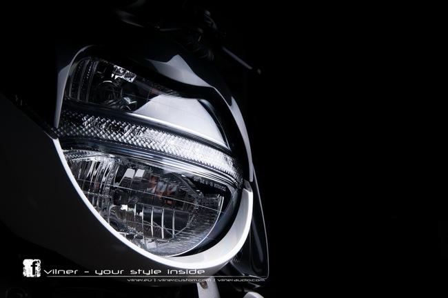 Ducati Diavel AMG độ độc nhất của Vilner 16