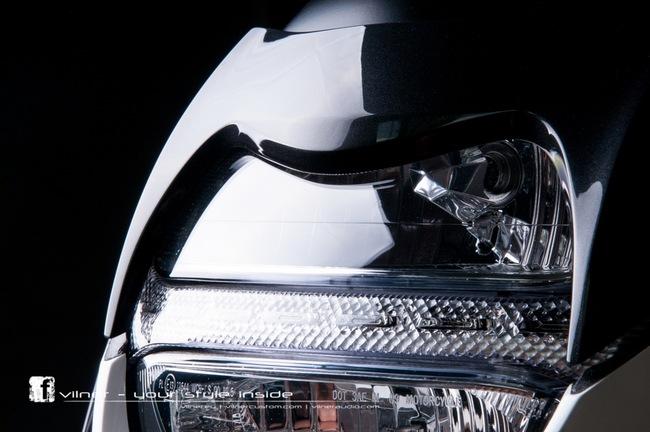 Ducati Diavel AMG độ độc nhất của Vilner 22