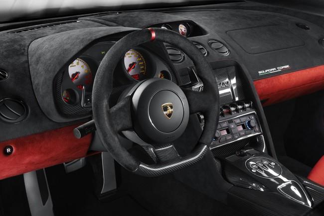 Lamborghini Gallardo phiên bản mạnh nhất từ trước đến nay 2