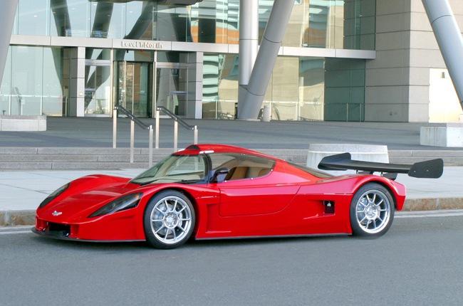Những siêu xe nhanh nhất thế giới 11