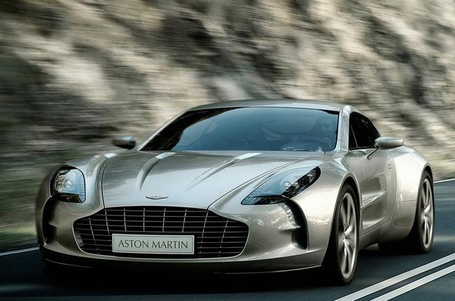 Những siêu xe nhanh nhất thế giới 12