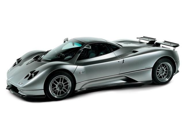 Những siêu xe nhanh nhất thế giới 13