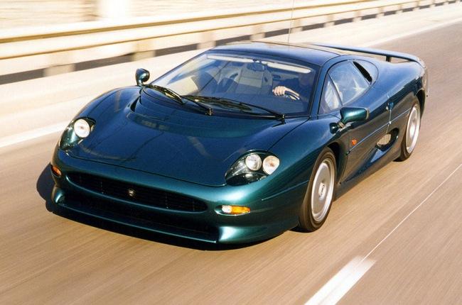 Những siêu xe nhanh nhất thế giới 16