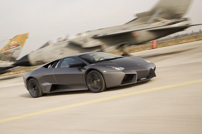Những siêu xe nhanh nhất thế giới 18