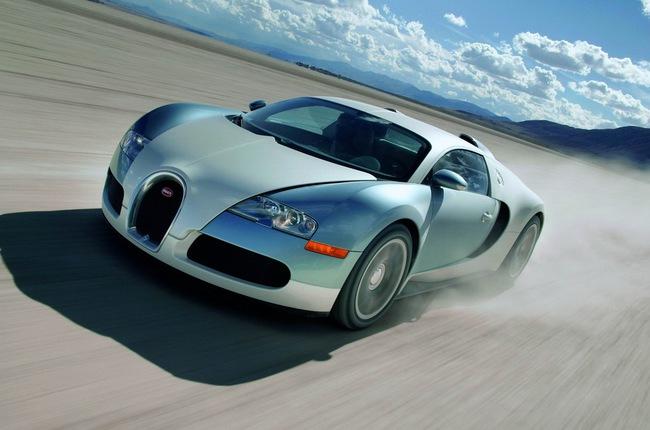 Những siêu xe nhanh nhất thế giới 4