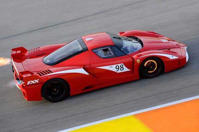 Những siêu xe nhanh nhất thế giới 6