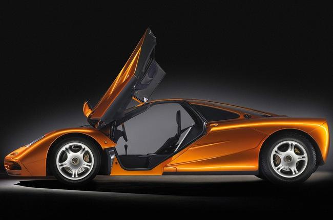 Những siêu xe nhanh nhất thế giới 8