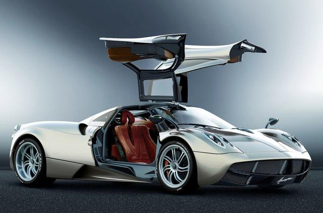 Những siêu xe nhanh nhất thế giới 9