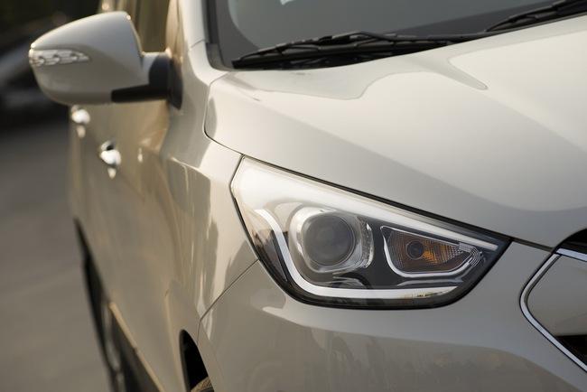 Hyundai Tucson 2014 ra mắt, giá từ  935 triệu Đồng 1