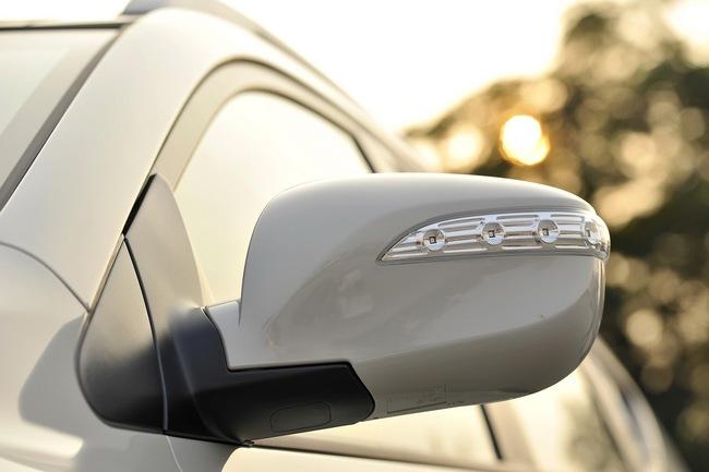 Hyundai Tucson 2014 ra mắt, giá từ  935 triệu Đồng 5