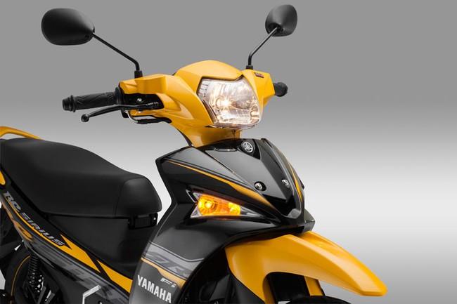 So sánh Yamaha Sirius Fi 2014 và Honda Wave RSX Fi 2014 trên thông số 1