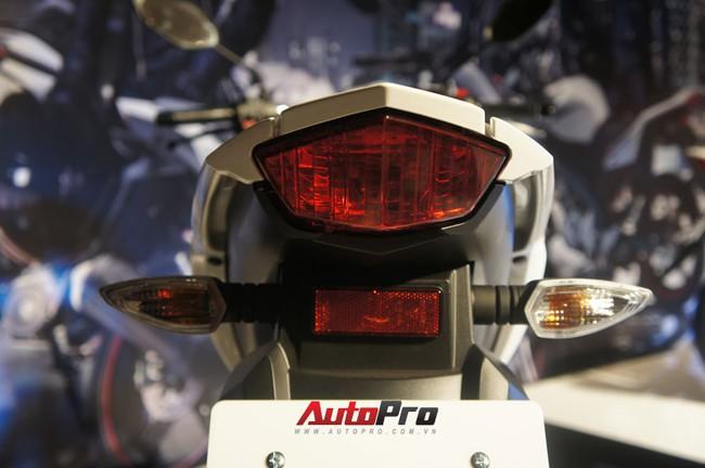 Yamaha trình làng naked-bike FZ150i giá 67,5 triệu đồng 6