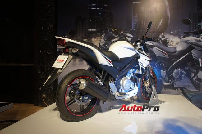 Yamaha trình làng naked-bike FZ150i giá 67,5 triệu đồng 9