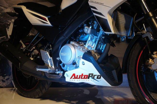 Yamaha trình làng naked-bike FZ150i giá 67,5 triệu đồng 8