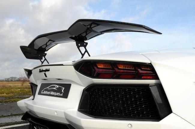 """OD làm Aventador phiên bản """"Dragon"""" để tiễn năm Rồng 17"""
