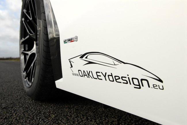 """OD làm Aventador phiên bản """"Dragon"""" để tiễn năm Rồng 18"""