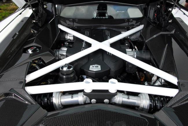 """OD làm Aventador phiên bản """"Dragon"""" để tiễn năm Rồng 24"""