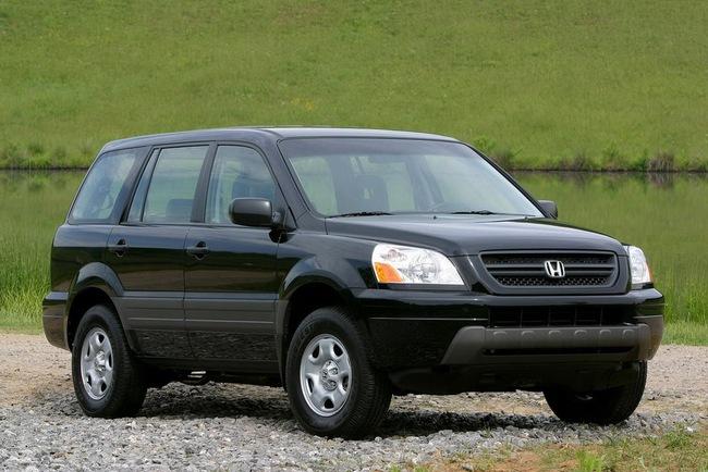 Honda đồng loạt thu hồi 807.000 xe 3