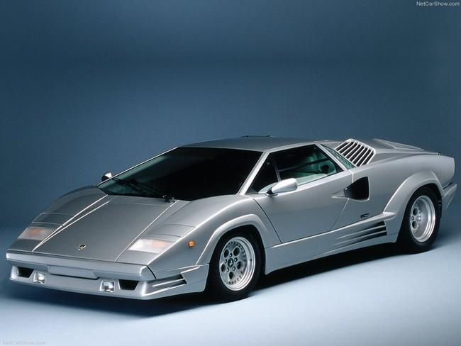 Lamborghini tổ chức sinh nhận lần thứ 50 vào năm tới 1