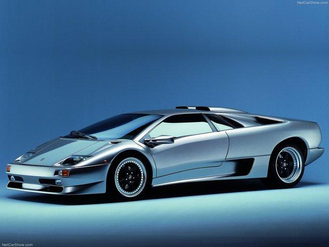 Lamborghini tổ chức sinh nhận lần thứ 50 vào năm tới 2
