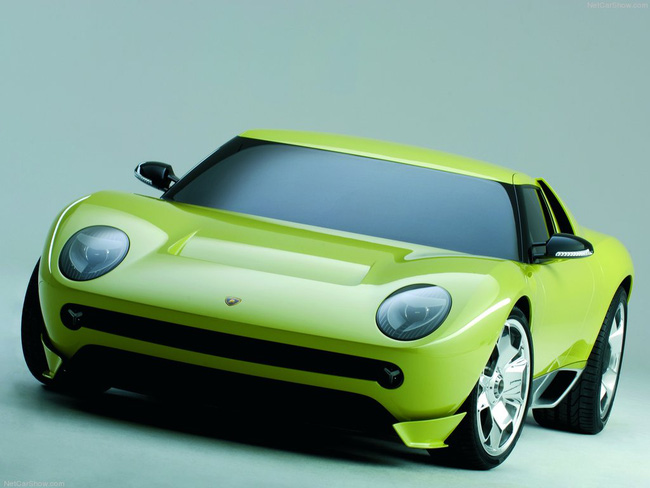 Lamborghini tổ chức sinh nhận lần thứ 50 vào năm tới 3