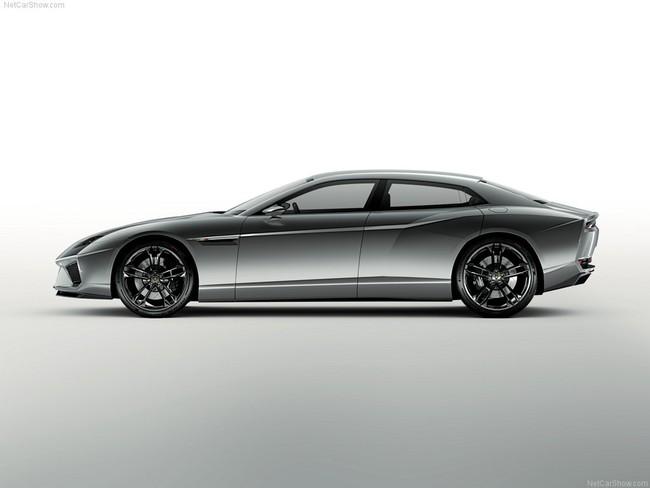 Lamborghini tổ chức sinh nhận lần thứ 50 vào năm tới 4