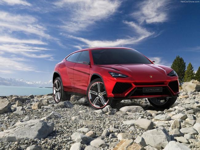 Lamborghini tổ chức sinh nhận lần thứ 50 vào năm tới 6