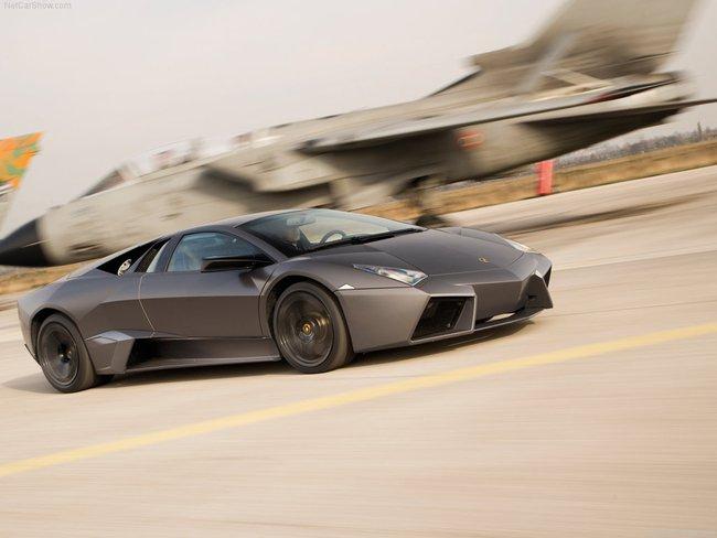 Lamborghini tổ chức sinh nhận lần thứ 50 vào năm tới 8