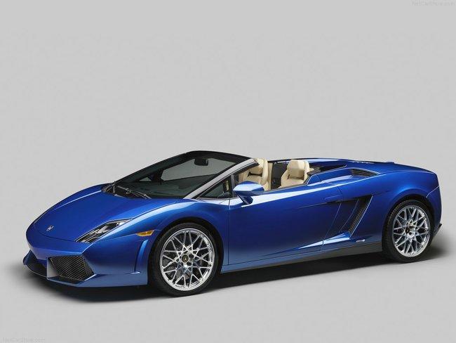 Lamborghini tổ chức sinh nhận lần thứ 50 vào năm tới 11