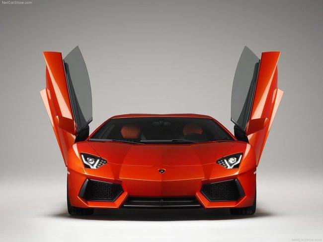 Lamborghini tổ chức sinh nhận lần thứ 50 vào năm tới 14